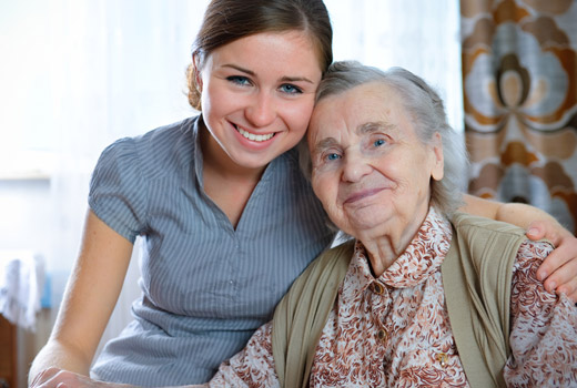 247 Homecare services